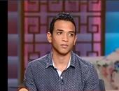 """مخترع مصرى: """"المدرسين بتوعى لموا فلوس عشان أشارك فى مسابقات أمريكا"""""""