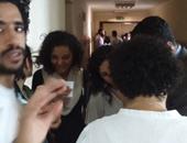 تأجيل محاكمة سناء سيف بتهمة نشر أخبار كاذبة لجلسة 15 ديسمبر