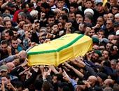 رئيس أركان إسرائيل: مقتل أحد مسؤولى حزب الله على أيدى رجال من الحزب