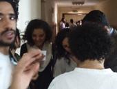 التحريات: سناء سيف متهمة بتنفيذ مخطط العناصر الإثارية الهاربة لنشر الشائعات