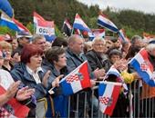 الآلاف فى النمسا يشاركون فى احتجاج على الحكومة اليمينية