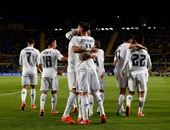 """نهائى الأبطال ..ريال مدريد """"زعيم أوروبا"""" فى الوصول لمباراة الحسم"""