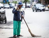 """إطلاق مبادرة """"أنا زيك إنسان"""" لمساعدة وعلاج عمال النظافة بدمياط"""