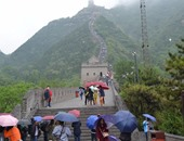 مؤتمر السياحة الصيني العربي يعقد في سبتمبر المقبل