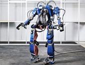 بالصور.. هيونداى تطور نموذجا حقيقيا من بدلة Iron Man الخارقة