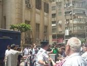 24 مايو نظر استئناف 47 متهما بالتظاهر فى 25 أبريل على حكم حبسهم 5 سنوات