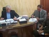 سكرتير جنوب سيناء يطالب رؤساء المدن بإعداد تقرير ربع سنوى بالإنجازات