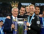 تقرير.. رانييري  بطل البريميرليج يتصدر أبرز 5 مدربين بأوروبا هذا الموسم