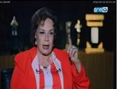 بالفيديو.. جيهان السادات: الناصريون كارهون للسادات وشكلوا خطرا عليه فألقى القبض عليهم