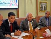 سفير كازاخستان بمصر يشرح كيف ساهم الأزهر فى تطوير التعليم ببلاده