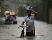 أخبار أندونيسيا..مصرع 24 فى فيضانات وانهيارات أرضية فى أندونيسيا