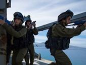الصين تعلن إجراء مناورات عسكرية في بحر الصين الجنوبي