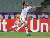 محمد الننى يُنافس كوتينيو على لقب أفضل هدف فى الدوري الأوروبي