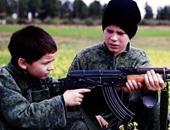 """فيينا تبحث استعادة طفلين لسيدة نمساوية انضمت إلى """" داعش """""""