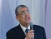 وزير الكهرباء: قدمت للرئيس  تقريرا حول آخر تطورات مشروع الضبعة النووى