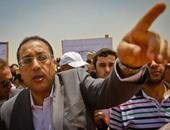 رئيس جهاز برج العرب الجديدة: بدء تسليم قطع أراضى الإسكان المتميز 25 سبتمبر