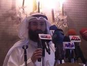 بالفيديو.. رجل أعمال كويتى يعلن إنشاء أول وأضخم منتجع للسياحة العلاجية فى مصر