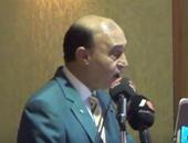 """مهاب مميش: مصر أكبر قوة بحرية فى الشرق الأوسط بامتلاكها """"الميسترال"""""""