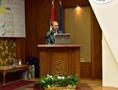 مميش: قناة السويس قاطرة التنمية وأمل مصر للنهوض بالاقتصاد فى الأيام المقبلة