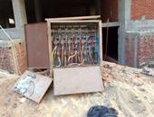 قارئ يشكو عدم انتظام الموجات الكهربائية فى صفط اللبن بالجيزة