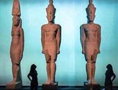 المفوضين تؤيد عرض آثار مصر بالخارج.. وتؤكد: تهدف لمعرفة عظمة المصريين