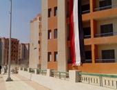 بدء تسليم 19 ألف وحدة سكنية كاملة الفرش لسكان العشوائيات بالأسمرات
