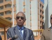 محافظة القاهرة: ننسق مع جمعيات أهلية لتوفير مستلزمات طلاب الأسمرات المدرسية