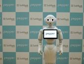 روبوت Pepper يظهر أمام البرلمان البريطانى ويناقش مستقبل الروبوتات