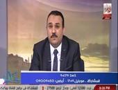 حاتم زاهر: حروب الجيل الرابع لا تعتمد على أسلحة ومعدات عسكرية