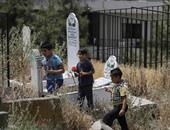 منظمة العفو: التحالف الدولى يهون من أثر عملياته على المدنيين فى سوريا