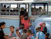 """الرحمة فى قلوبهم.. """"سندوتش زيادة"""" مبادرة أهلية جديدة لمواجهة الفقر بسوريا"""