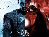 """Captain America"" يتفوق على ""Zootopia"" ويحقق مليارا و135 مليون دولار"
