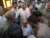 """والد """"محمد شقير"""": نجلى تزوج من الحور العين ومن يتهمه بالانتحار """"منه لله"""""""