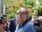"""أسامة عباس يعتذر عن مسلسل """"بالحب هنعدى"""" ويكتفى بظهوره مع عادل إمام"""