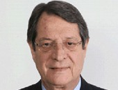 الرئيس القبرصى: نأمل فى التوصل لاتفاق سلام لحل أزمة الجزيرة بمفاوضات سويسرا