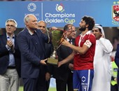 حسام غالى يكشف حقيقة خلافه مع لاعبى الأهلي بسبب اقتحام الألتراس