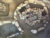 اكتشاف مقبرتين يعود تاريخهما إلى 2000 سنة جنوب شرقى الصين