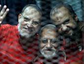 """صحفى متهم فى """"فض رابعة"""": غطيت الأحداث بناء على طلب الداخلية"""