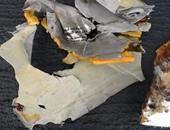 """لجنة التحقيق """"المصرية الفرنسية"""" بحادث الطائرة المنكوبة تكشف: نقل 18 مجموعة من الحطام للبحث الجنائى.. ومتابعة تحديد مكان الصندوقين الأسودين.. ودراسة المعلومات وإجراءات الصيانة منذ التشغيل وحتى التحطم"""