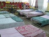 7 استراحات تستقبل العاملين بلجان الثانوية العامة بجنوب سيناء