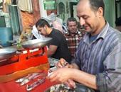 لمريض السكر.. استمتع بشم النسيم واتبع 5 خطوات مهمة لمنع مضاعفات الفسيخ