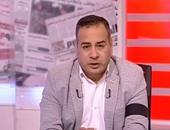 """القرموطى يستنكر الزج بصورة رئيس الجمهورية فى أزمة """"الصحفيين"""""""