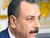 النائب إيهاب الطماوى يطالب المجتمع الدولى بدعم مصر فى حربها على الإرهاب