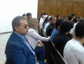"""""""الإدارية العليا"""" تؤجل طعن توفيق عكاشة على إسقاط عضويته بالبرلمان لـ2 يوليو"""