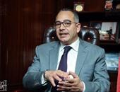 اليوم نائب وزير الإسكان يزور  محافظة جنوب سيناء