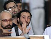 """24 فبراير.. الحكم على أحمد دومة فى قضية """"إهانة القضاء"""""""