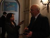 """وزير إيطالى سابق:استغلال جماعات سياسية بإيطاليا لحادث ريجينى""""محزن للغاية"""""""