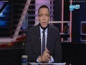 """خالد صلاح يتصدر """"تويتر"""" بعد فتحه ملف """"المكالمات المسربة"""""""