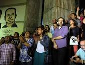 """وفد من نقابة الأطباء يتوجه ل""""الصحفيين"""" لدعمها بعد اقتحام الأمن لمقرها"""