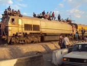 """نائب رئيس هيئة السكة الحديد:35% من الركاب """"بيزوغوا"""" من شراء التذاكر"""